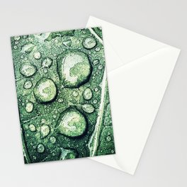 LEAF 002 Stationery Cards