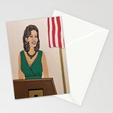 Michelle L. Robinson Obama Stationery Cards