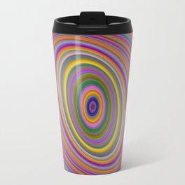 Happy Hypnosis Travel Mug