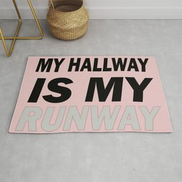 The Runway II Rug