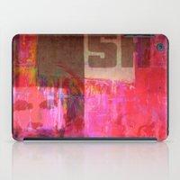 usa iPad Cases featuring USA by Fernando Vieira