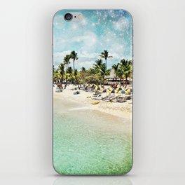 Paradisio iPhone Skin