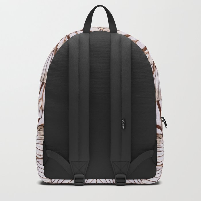 Butterfly seduction Backpack