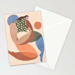 Mothering Stationery Cards