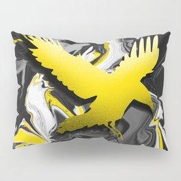 Yellow ||-// Pillow Sham