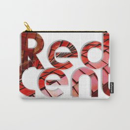 Red Cent Carry-All Pouch