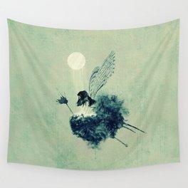 Fairy Calypso Wall Tapestry