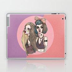 Two-Toned Laptop & iPad Skin