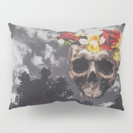 Death II Pillow Sham