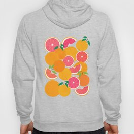 Grapefruit Harvest Hoody