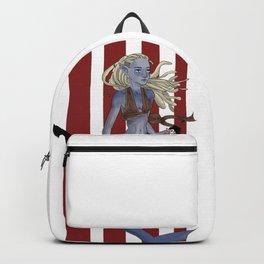 Huntress Backpack