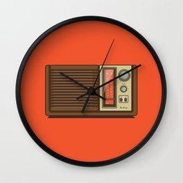 Dr. Louie Wall Clock