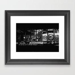 TRL '98 Framed Art Print