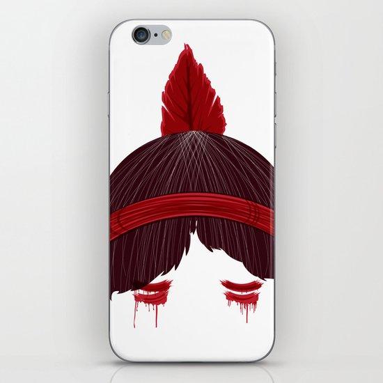 Arrowheads iPhone & iPod Skin