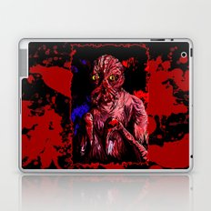 CRABFACE Laptop & iPad Skin