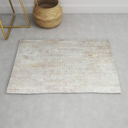 WASHED OUT Rug
