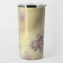 busy buzzy bumble bee ... Travel Mug