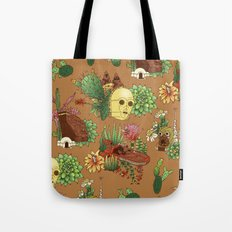 Serene Tatooine  Tote Bag