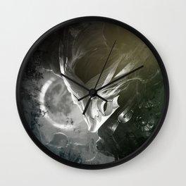 League of Legends Blood Moon Yasuo Wall Clock