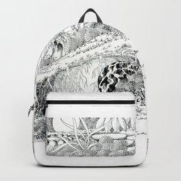Alert Backpack