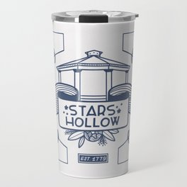 Stars Hollow Tourism Committee Travel Mug