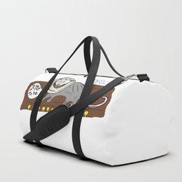Opossum Theatre Duffle Bag