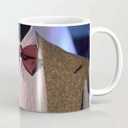 Doctor #11 Coffee Mug