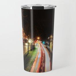 Quai de Seine Travel Mug