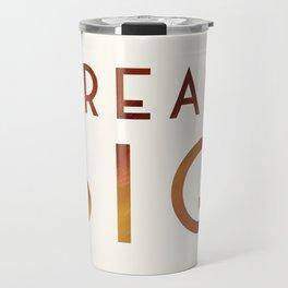 Print 17 Travel Mug