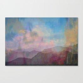 AFGHANISTAN PT.3 Canvas Print
