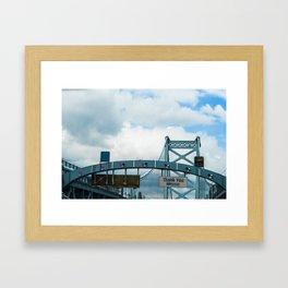 Thanks Youz! :) Framed Art Print