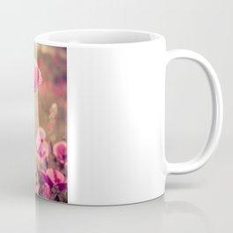 Heaven - poppy flowers photography Coffee Mug