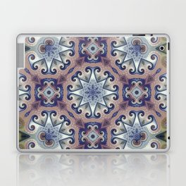 Migraine Bloom Laptop & iPad Skin