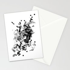 Maderas Neuronales Stationery Cards