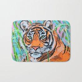 Fresh Tiger Bath Mat