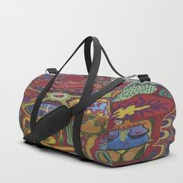 El Búfo Duffle Bag