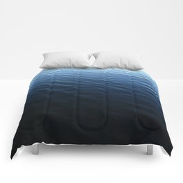 Champlain Chop Comforters