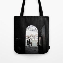 murano island - venice Tote Bag