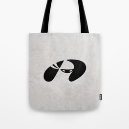 Big Hero Ninja Shirt Tote Bag