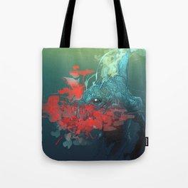 Nanaue Tote Bag