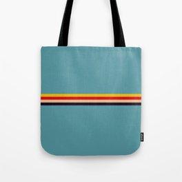 Classic Retro Thesan Tote Bag