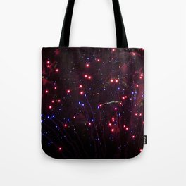 Glitter in the Sky Tote Bag