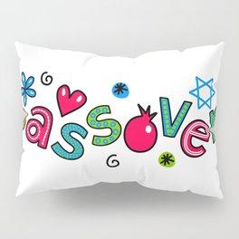 Passover Pillow Sham