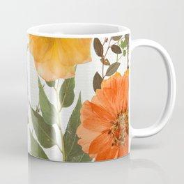 Fleuriste II Coffee Mug