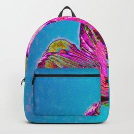 Hibisco Backpack