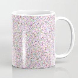 Pink confetti Coffee Mug