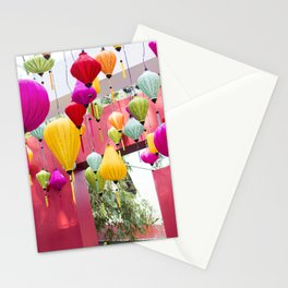 Saigon in Color Stationery Cards