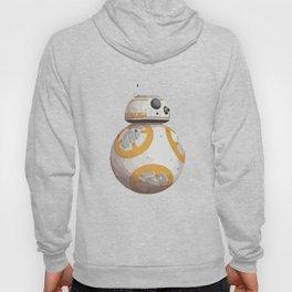 StarWars BB8 astromech droid Hoody