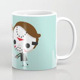 The one (Murders) Coffee Mug