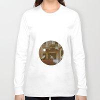 italian Long Sleeve T-shirts featuring italian style by G. Cicero